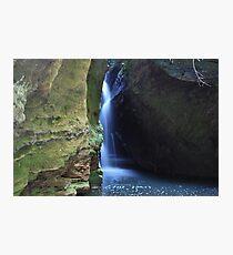 Grand Canyon..20-11-10..no2 Photographic Print