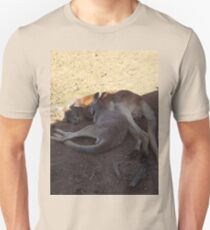 Sleepy 'Roos T-Shirt