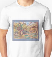 BEAUTIFUL DAY IN PARK Unisex T-Shirt