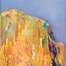 Yosemite by Yevgenia Watts