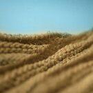 Désert tricoté - Knitted desert by art-mella
