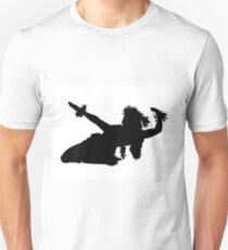 Hula dancer Unisex T-Shirt