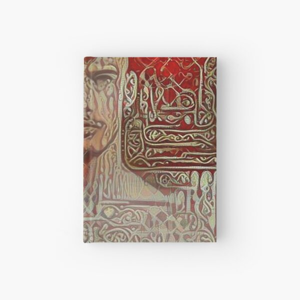The Emissary Hardcover Journal