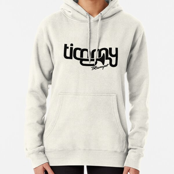 Timmy Trumpet Pullover Hoodie