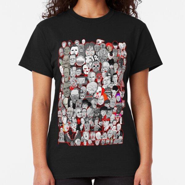 Titans of Horror Classic T-Shirt