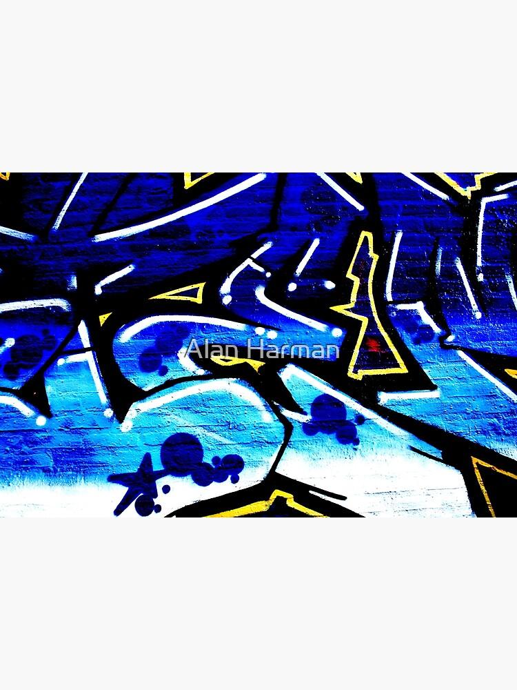 Graffiti 15 by AlanHarman