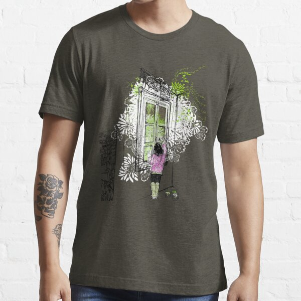 Invente ta réalité - Invent your reality Essential T-Shirt