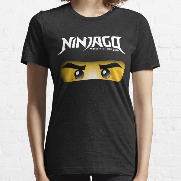 Ninjago Kai Zane Essential T-Shirt