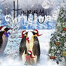 Happy Christmas 2010 by dovey1968