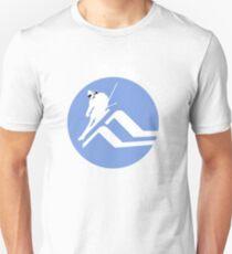 Ski Afghanistan Unisex T-Shirt