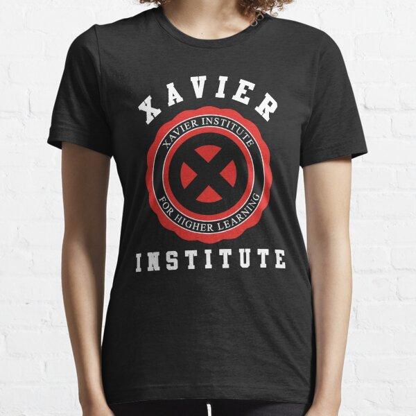 Xavier Institute Essential T-Shirt