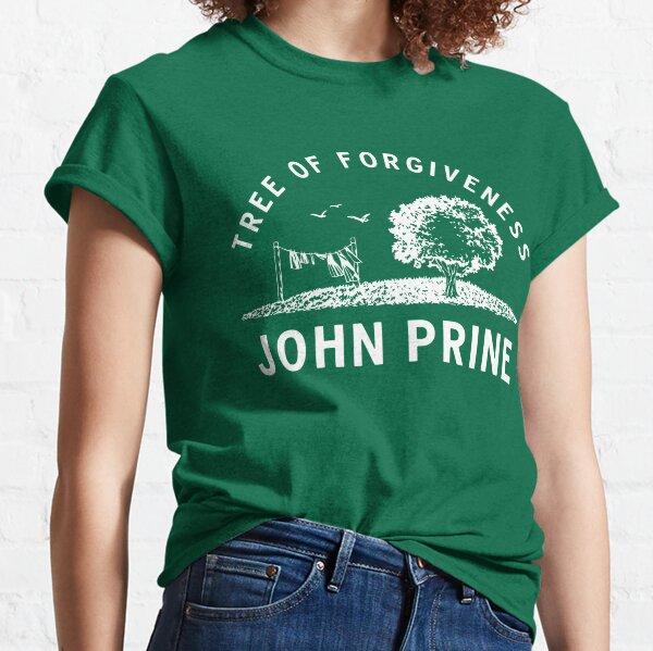 Satune Show John American Tour 2019 Classic T-Shirt