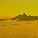 The New Seven Wonders Of The World. Lofoten Islands . Kabelvag - Norway. Doctor Faustus by © Andrzej Goszcz,M.D. Ph.D
