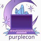 purplecon 2019 shirt a by purplecon