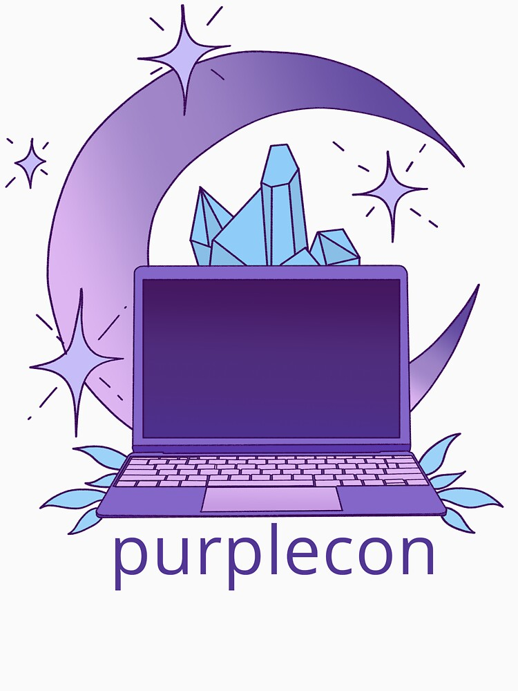 purplecon 2019 shirt a by purplecon
