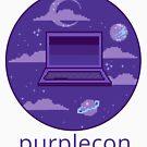purplecon 2019 shirt b by purplecon
