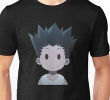 Gon and Killua 1/2 Unisex T-Shirt