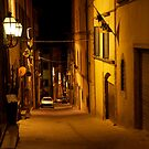cityscapes #168, night light   by stickelsimages