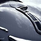 Classic Car 172 by Joanne Mariol