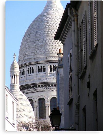 Basilica by minikin