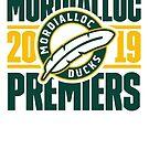 Ducks Premiers by mordiallocducks