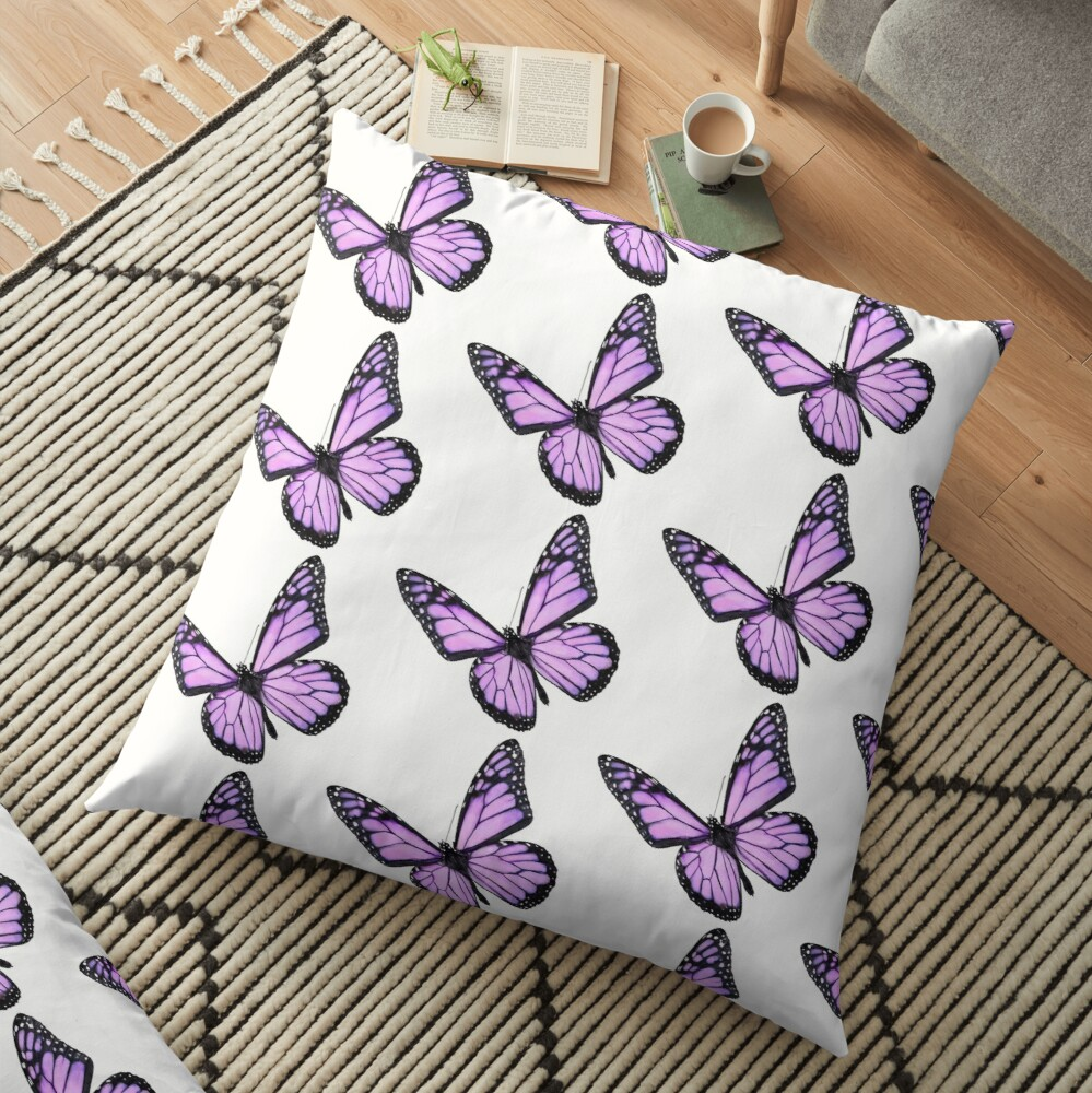 Lavender Pillow Fragrance Pillow Bringaway Jesse Herbal Pillow Grain Pillow Moth Protection Frog Butterfly Butterfly