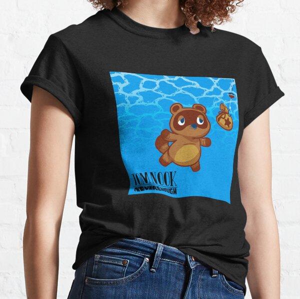NeverEnough Camiseta clásica
