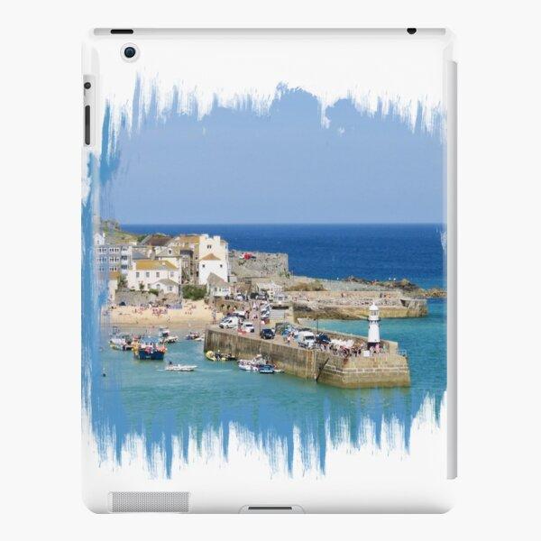 St Ives Cornwall  iPad Snap Case