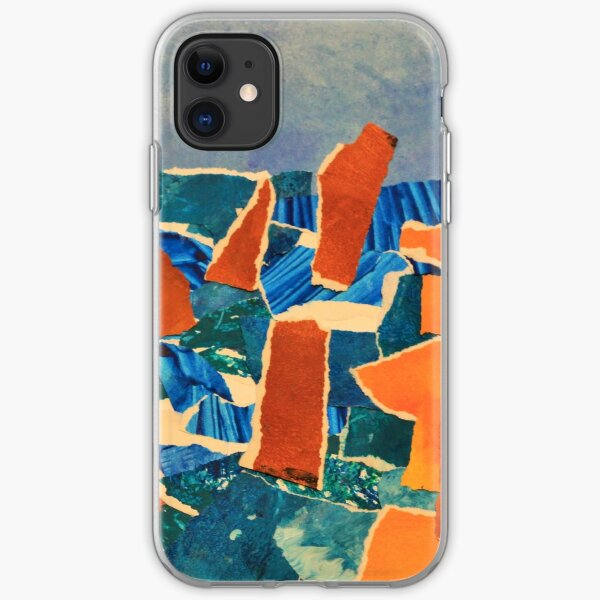 12 Apostles #3 iPhone Soft Case