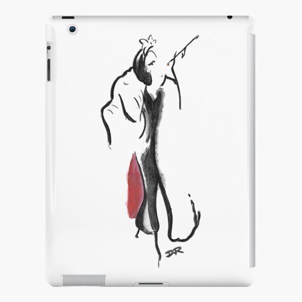 Where Pictures Shine - Cruella De Vil iPad Snap Case