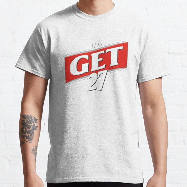Get 27 Classic T-Shirt