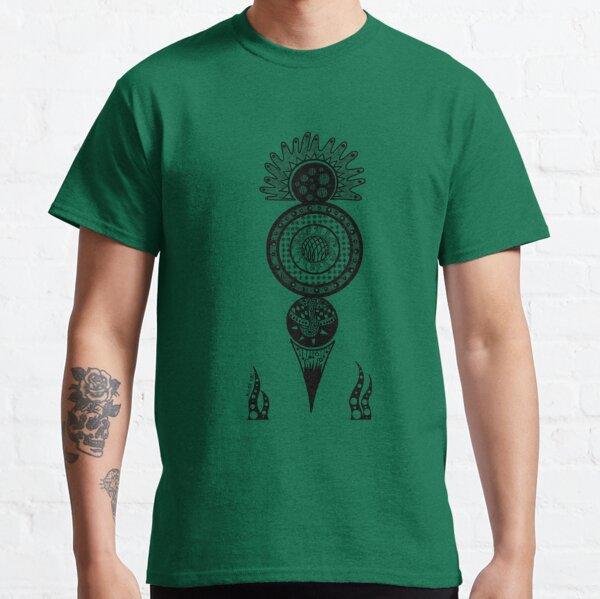 Totem Soleil- Sun Totem T-shirt classique