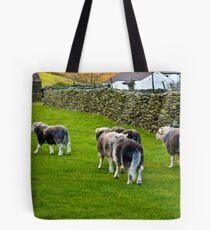 Ba Ba Herdwick Sheep Tote Bag