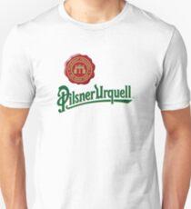 Czechia - Pilsner Urquell - World Beer Slim Fit T-Shirt