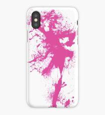 Natsu iPhone Case