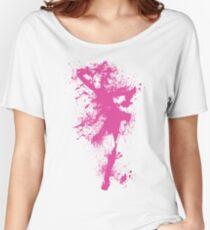 Natsu Women's Relaxed Fit T-Shirt