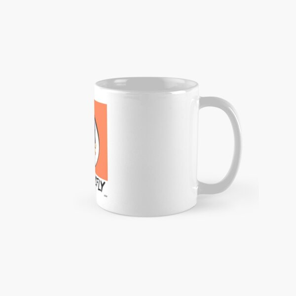 Marty McFly - Retour vers le futur Mug classique