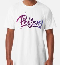Poison Long T-Shirt