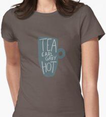 Tea, Earl Grey - Hot! T-Shirt