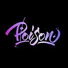 Poison Dark by premedito