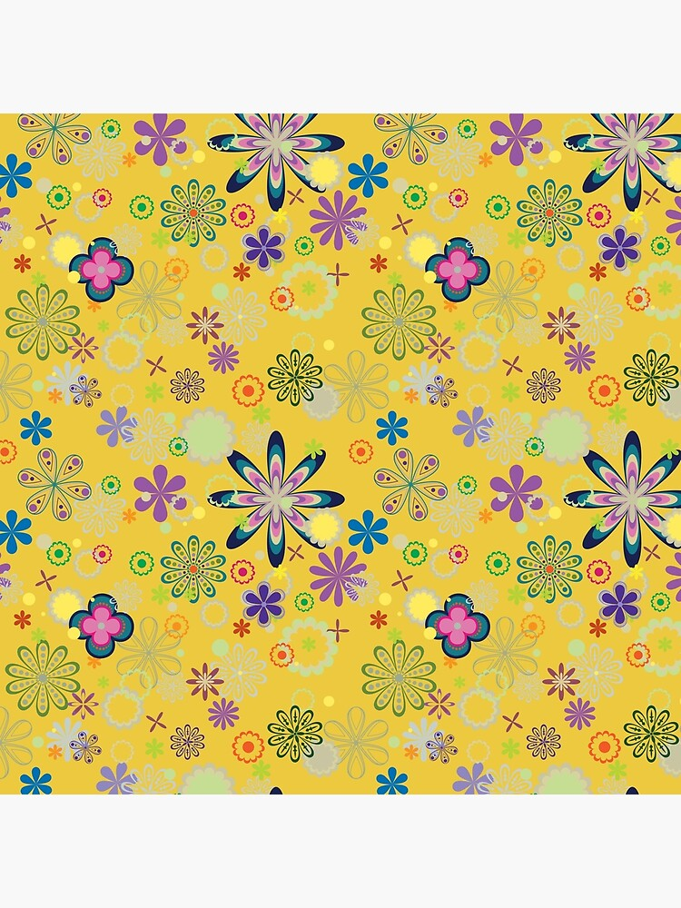 Decorative products with floral ornament. by starchim01