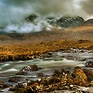 Misty Isle (2) by Karl Williams