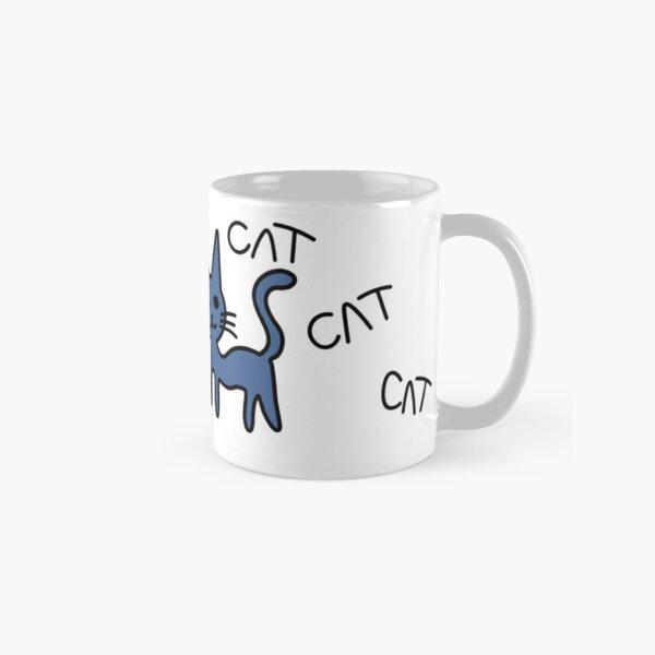CAT CAT CAT CAT Classic Mug