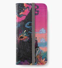 Black Eyed Dog iPhone Wallet/Case/Skin