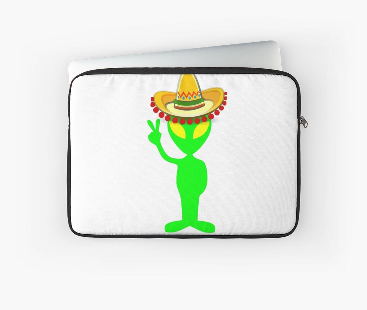 c8fcc1847b05a3 Mexican alien sombrero mralan jpg 1181x999 Alien sombrero