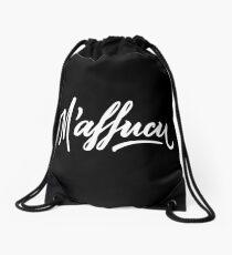 M'affucu Drawstring Bag