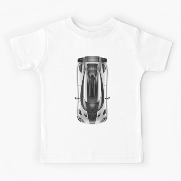 Koenigsegg One:1 Kids T-Shirt