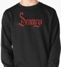 Dracarys - Red Pullover Sweatshirt