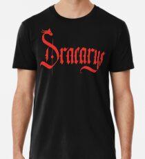 Dracarys - Red Premium T-Shirt