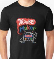 Trouble Maker olv  Unisex T-Shirt